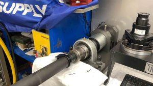1 maintenance & supply car hydraulic cylinder repair
